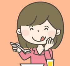 【アイキャッチ】食事