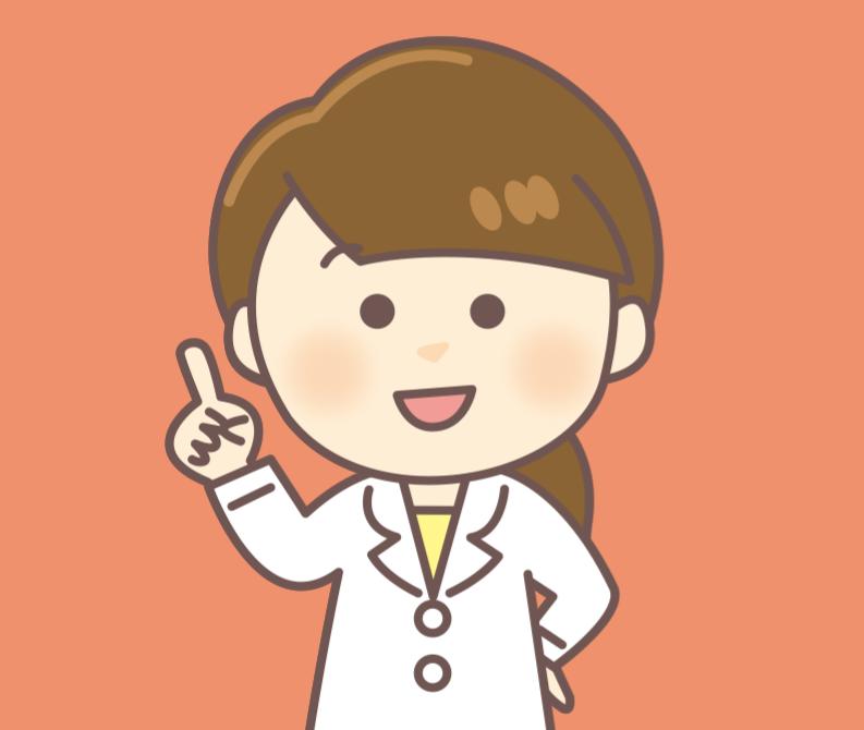 薬剤師_女性