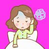 ホルモンの影響で起こる?女性ならではの睡眠障害